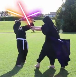 Jedi Movies
