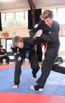 25 Adult Sparring